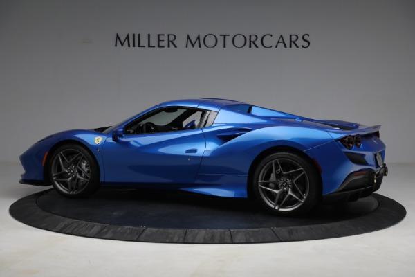 Used 2021 Ferrari F8 Spider for sale $499,900 at Bugatti of Greenwich in Greenwich CT 06830 16