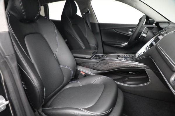 New 2021 Aston Martin DBX for sale $202,286 at Bugatti of Greenwich in Greenwich CT 06830 24