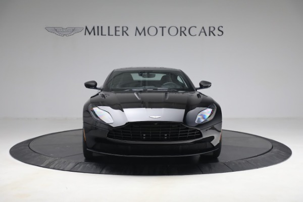 Used 2019 Aston Martin DB11 AMR for sale Call for price at Bugatti of Greenwich in Greenwich CT 06830 11