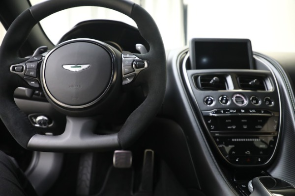 Used 2019 Aston Martin DB11 AMR for sale Call for price at Bugatti of Greenwich in Greenwich CT 06830 16