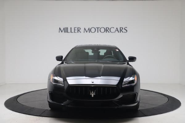New 2022 Maserati Quattroporte Modena Q4 for sale $128,775 at Bugatti of Greenwich in Greenwich CT 06830 11