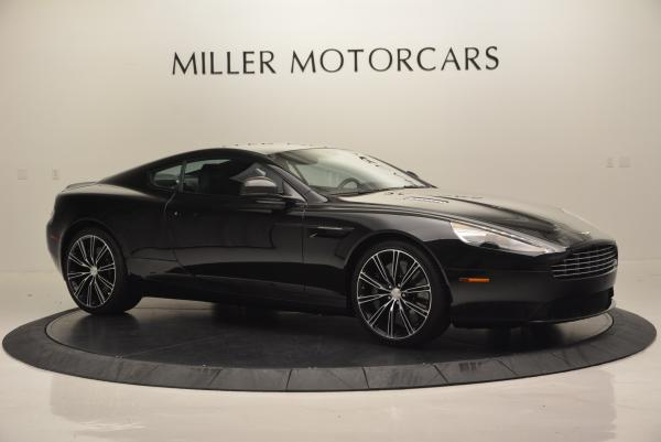 Used 2015 Aston Martin DB9 Carbon Edition for sale Sold at Bugatti of Greenwich in Greenwich CT 06830 10