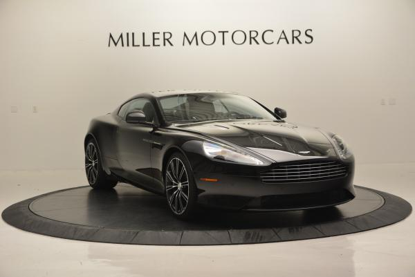 Used 2015 Aston Martin DB9 Carbon Edition for sale Sold at Bugatti of Greenwich in Greenwich CT 06830 11