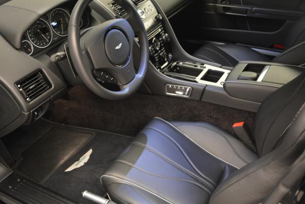 Used 2015 Aston Martin DB9 Carbon Edition for sale Sold at Bugatti of Greenwich in Greenwich CT 06830 13