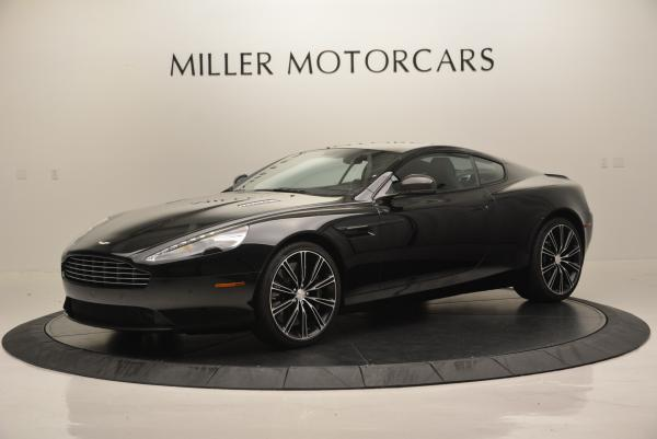 Used 2015 Aston Martin DB9 Carbon Edition for sale Sold at Bugatti of Greenwich in Greenwich CT 06830 2