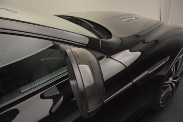 Used 2015 Aston Martin DB9 Carbon Edition for sale Sold at Bugatti of Greenwich in Greenwich CT 06830 21
