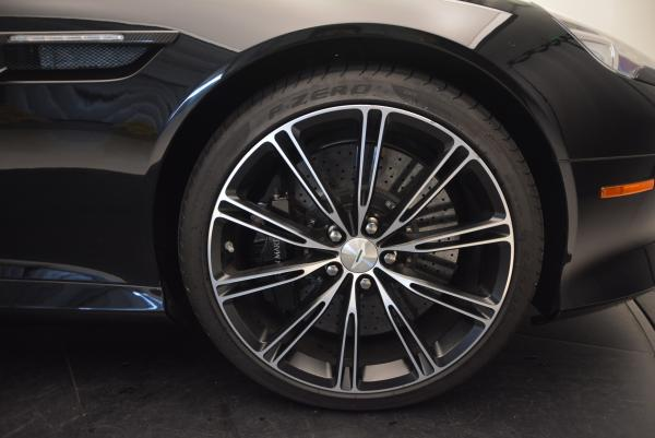 Used 2015 Aston Martin DB9 Carbon Edition for sale Sold at Bugatti of Greenwich in Greenwich CT 06830 27