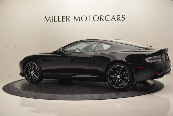 Used 2015 Aston Martin DB9 Carbon Edition for sale Sold at Bugatti of Greenwich in Greenwich CT 06830 4