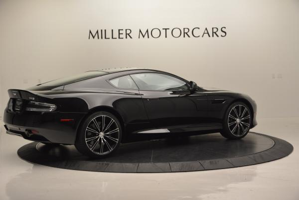 Used 2015 Aston Martin DB9 Carbon Edition for sale Sold at Bugatti of Greenwich in Greenwich CT 06830 8