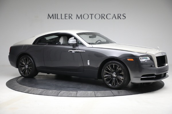 Used 2020 Rolls-Royce Wraith for sale Call for price at Bugatti of Greenwich in Greenwich CT 06830 11