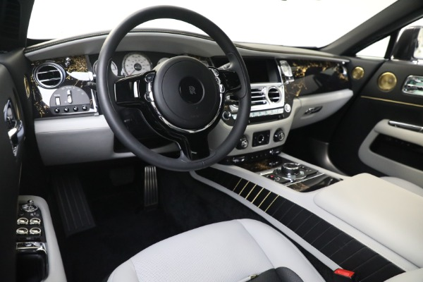 Used 2020 Rolls-Royce Wraith for sale Call for price at Bugatti of Greenwich in Greenwich CT 06830 14