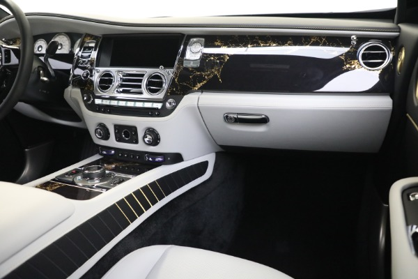 Used 2020 Rolls-Royce Wraith for sale Call for price at Bugatti of Greenwich in Greenwich CT 06830 15