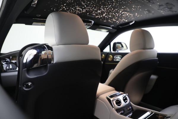 Used 2020 Rolls-Royce Wraith for sale Call for price at Bugatti of Greenwich in Greenwich CT 06830 22