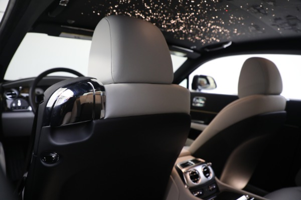 Used 2020 Rolls-Royce Wraith for sale Call for price at Bugatti of Greenwich in Greenwich CT 06830 24