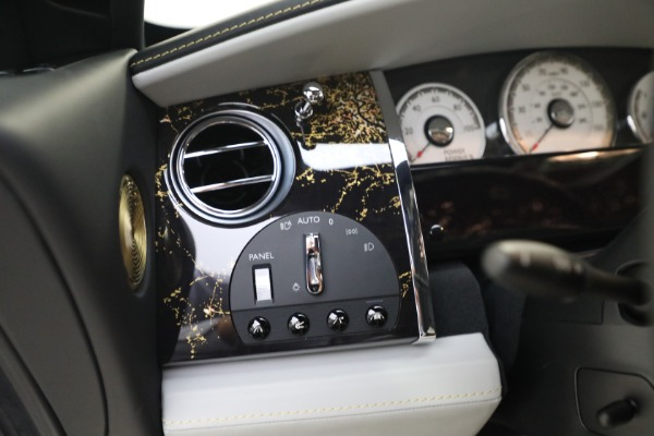Used 2020 Rolls-Royce Wraith for sale Call for price at Bugatti of Greenwich in Greenwich CT 06830 27