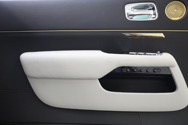Used 2020 Rolls-Royce Wraith for sale Call for price at Bugatti of Greenwich in Greenwich CT 06830 28