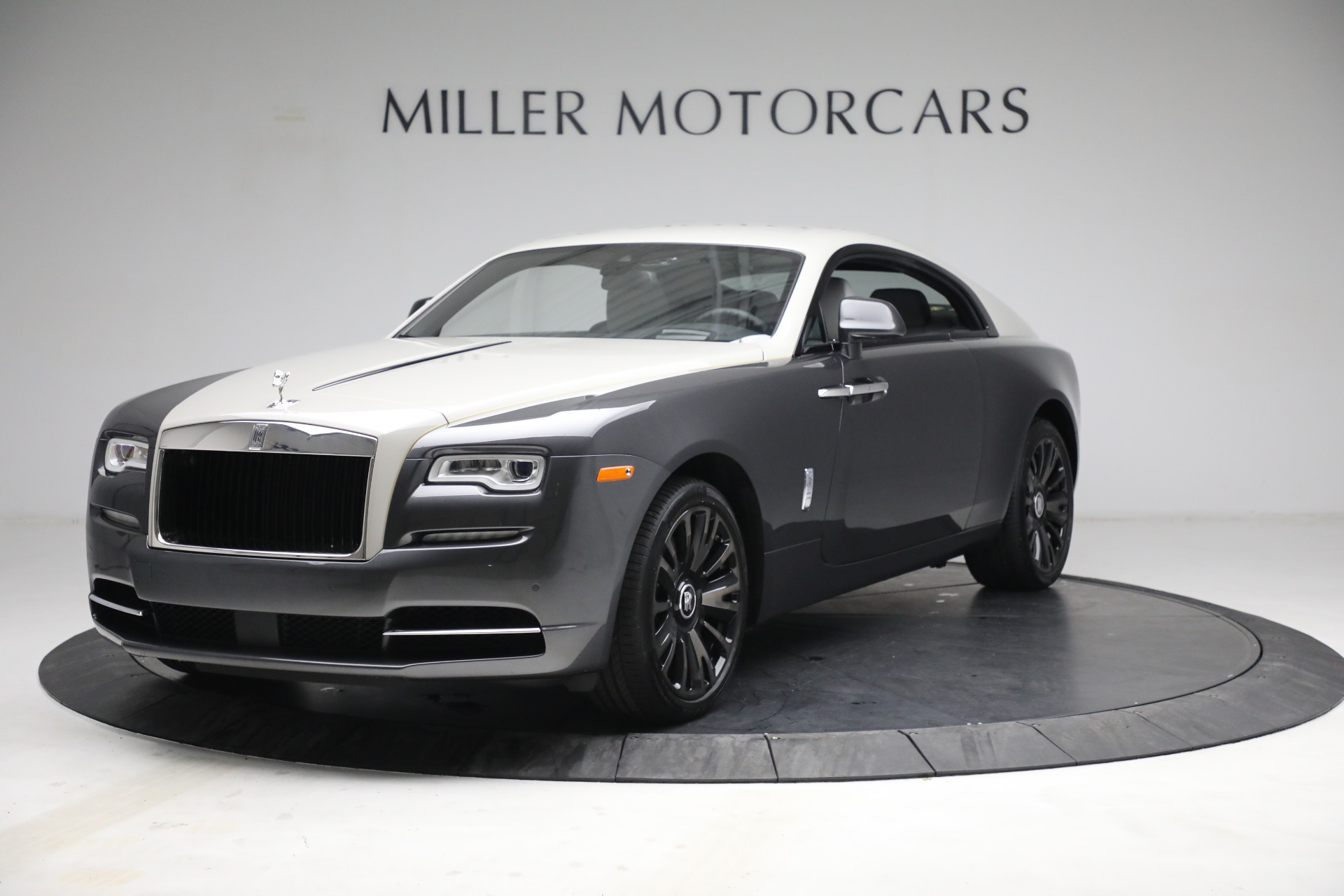 Used 2020 Rolls-Royce Wraith for sale Call for price at Bugatti of Greenwich in Greenwich CT 06830 1