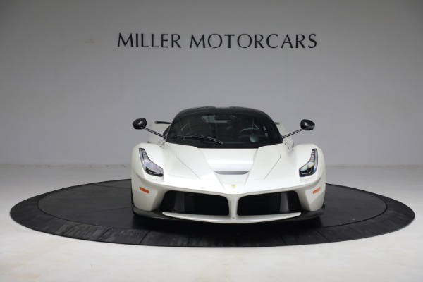 Used 2014 Ferrari LaFerrari for sale Call for price at Bugatti of Greenwich in Greenwich CT 06830 12