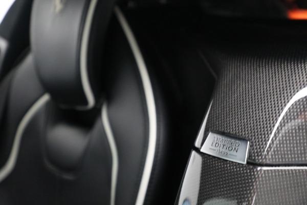 Used 2014 Ferrari LaFerrari for sale Call for price at Bugatti of Greenwich in Greenwich CT 06830 18