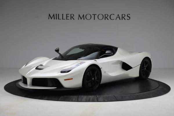 Used 2014 Ferrari LaFerrari for sale Call for price at Bugatti of Greenwich in Greenwich CT 06830 2