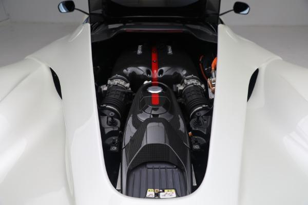 Used 2014 Ferrari LaFerrari for sale Call for price at Bugatti of Greenwich in Greenwich CT 06830 26