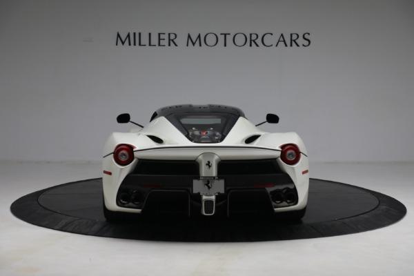 Used 2014 Ferrari LaFerrari for sale Call for price at Bugatti of Greenwich in Greenwich CT 06830 7