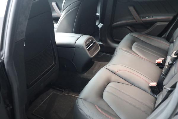 New 2022 Maserati Ghibli Modena Q4 for sale $103,855 at Bugatti of Greenwich in Greenwich CT 06830 16