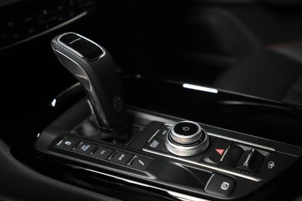 New 2022 Maserati Levante GT for sale Sold at Bugatti of Greenwich in Greenwich CT 06830 18