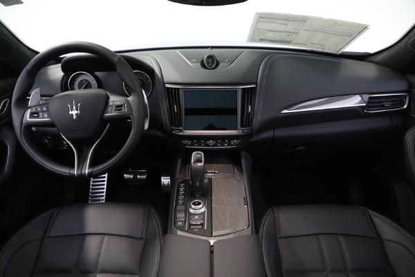 New 2022 Maserati Levante Modena for sale $108,475 at Bugatti of Greenwich in Greenwich CT 06830 25