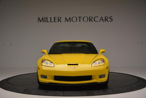 Used 2006 Chevrolet Corvette Z06 Hardtop for sale Sold at Bugatti of Greenwich in Greenwich CT 06830 5