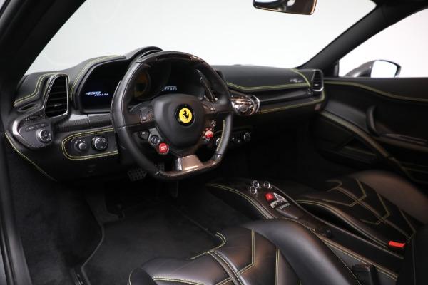Used 2011 Ferrari 458 Italia for sale $229,900 at Bugatti of Greenwich in Greenwich CT 06830 13