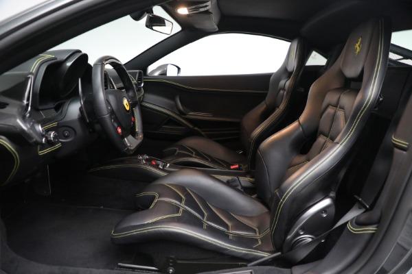 Used 2011 Ferrari 458 Italia for sale $229,900 at Bugatti of Greenwich in Greenwich CT 06830 14