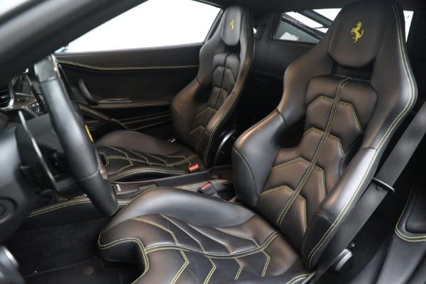 Used 2011 Ferrari 458 Italia for sale $229,900 at Bugatti of Greenwich in Greenwich CT 06830 15