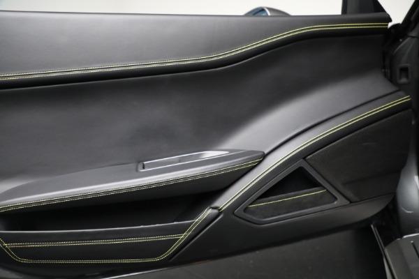 Used 2011 Ferrari 458 Italia for sale $229,900 at Bugatti of Greenwich in Greenwich CT 06830 16