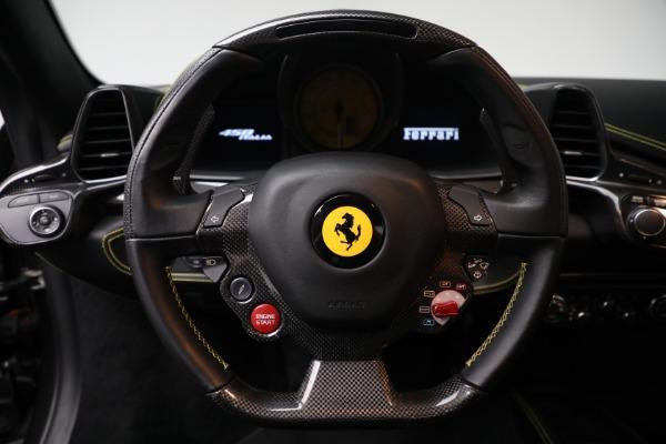 Used 2011 Ferrari 458 Italia for sale $229,900 at Bugatti of Greenwich in Greenwich CT 06830 20