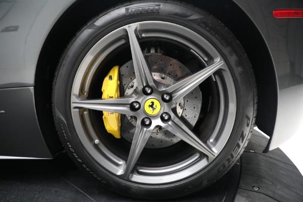 Used 2011 Ferrari 458 Italia for sale $229,900 at Bugatti of Greenwich in Greenwich CT 06830 24