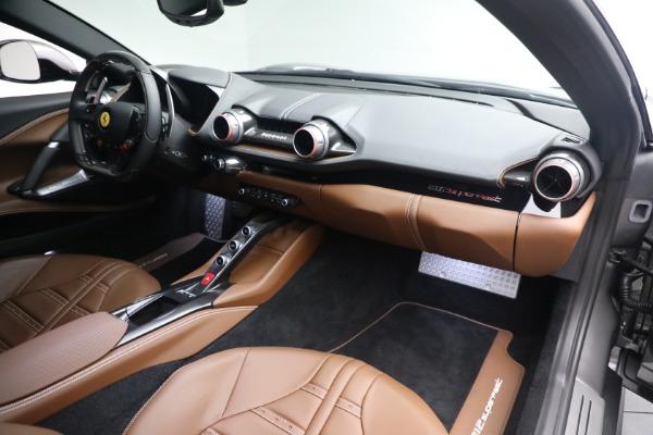 Used 2018 Ferrari 812 Superfast for sale Sold at Bugatti of Greenwich in Greenwich CT 06830 17