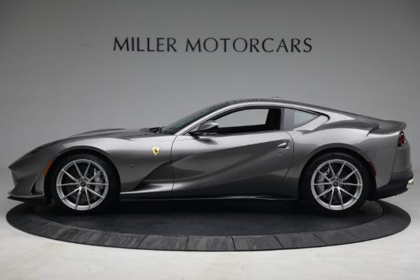 Used 2018 Ferrari 812 Superfast for sale Sold at Bugatti of Greenwich in Greenwich CT 06830 3