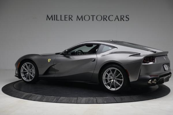 Used 2018 Ferrari 812 Superfast for sale Sold at Bugatti of Greenwich in Greenwich CT 06830 4