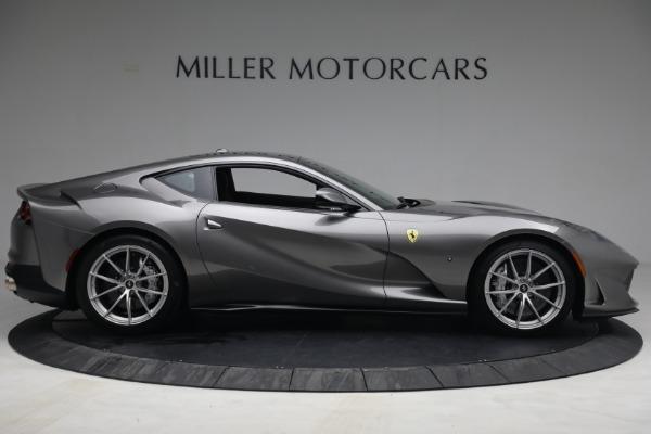 Used 2018 Ferrari 812 Superfast for sale Sold at Bugatti of Greenwich in Greenwich CT 06830 9