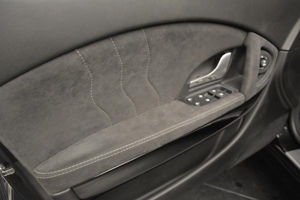 Used 2011 Maserati Quattroporte Sport GT S for sale Sold at Bugatti of Greenwich in Greenwich CT 06830 13