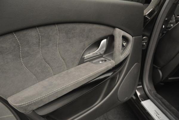 Used 2011 Maserati Quattroporte Sport GT S for sale Sold at Bugatti of Greenwich in Greenwich CT 06830 17