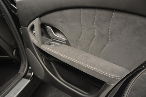 Used 2011 Maserati Quattroporte Sport GT S for sale Sold at Bugatti of Greenwich in Greenwich CT 06830 25