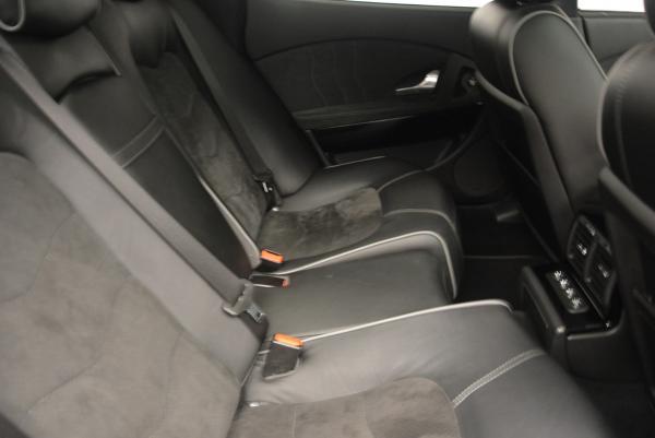 Used 2011 Maserati Quattroporte Sport GT S for sale Sold at Bugatti of Greenwich in Greenwich CT 06830 27