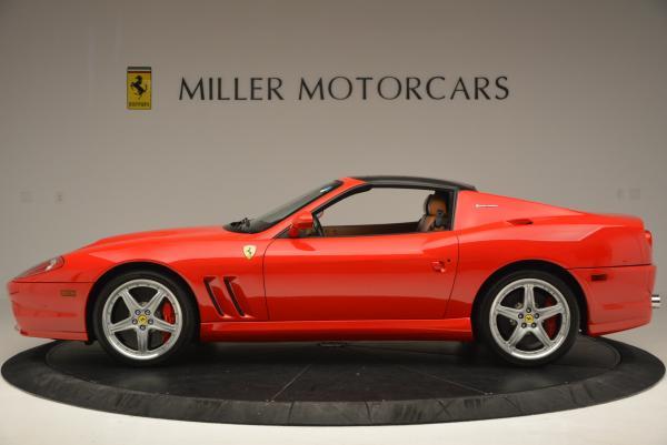 Used 2005 Ferrari Superamerica for sale Sold at Bugatti of Greenwich in Greenwich CT 06830 15