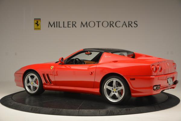 Used 2005 Ferrari Superamerica for sale Sold at Bugatti of Greenwich in Greenwich CT 06830 16