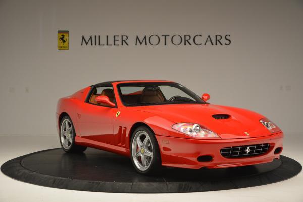 Used 2005 Ferrari Superamerica for sale Sold at Bugatti of Greenwich in Greenwich CT 06830 23