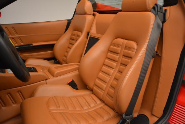 Used 2005 Ferrari Superamerica for sale Sold at Bugatti of Greenwich in Greenwich CT 06830 27