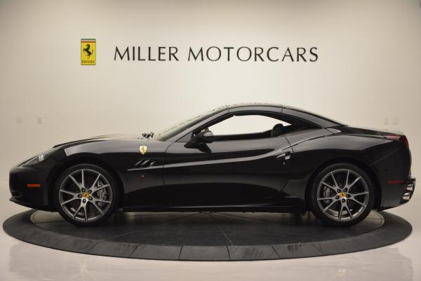 Used 2012 Ferrari California for sale Sold at Bugatti of Greenwich in Greenwich CT 06830 15