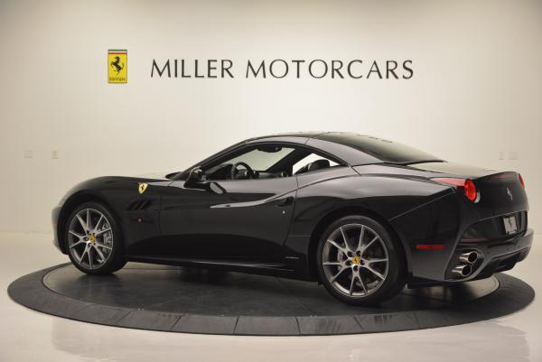 Used 2012 Ferrari California for sale Sold at Bugatti of Greenwich in Greenwich CT 06830 16